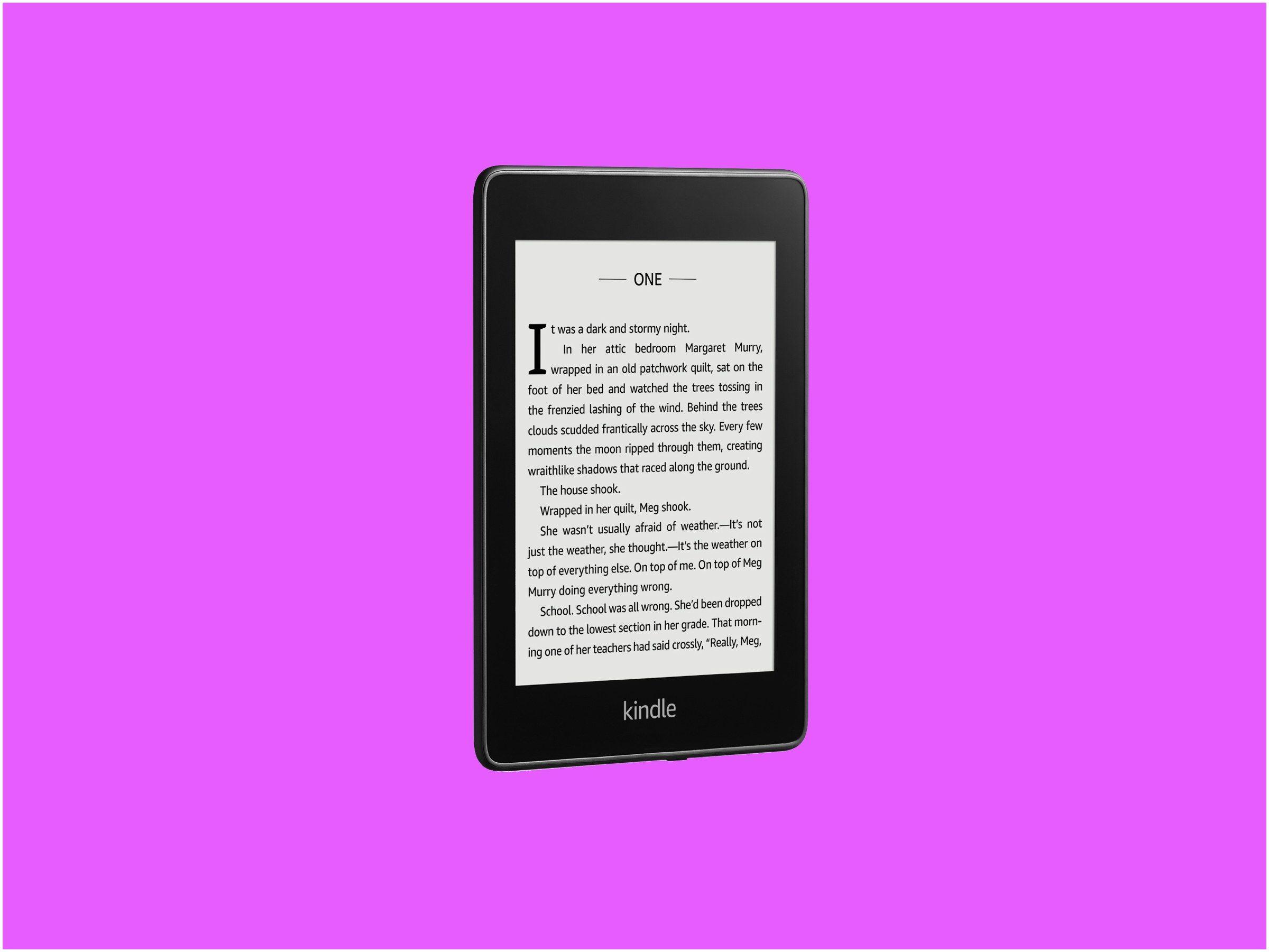 Amazon Kindle Magazines Amazon Prime Day 2019 the Best Kindle is Ly $60