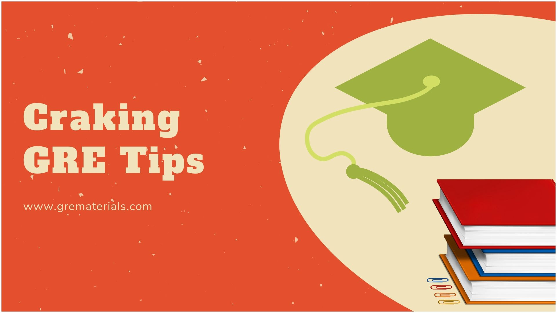 Cracking GRE Tips to Score 330 on the GRE