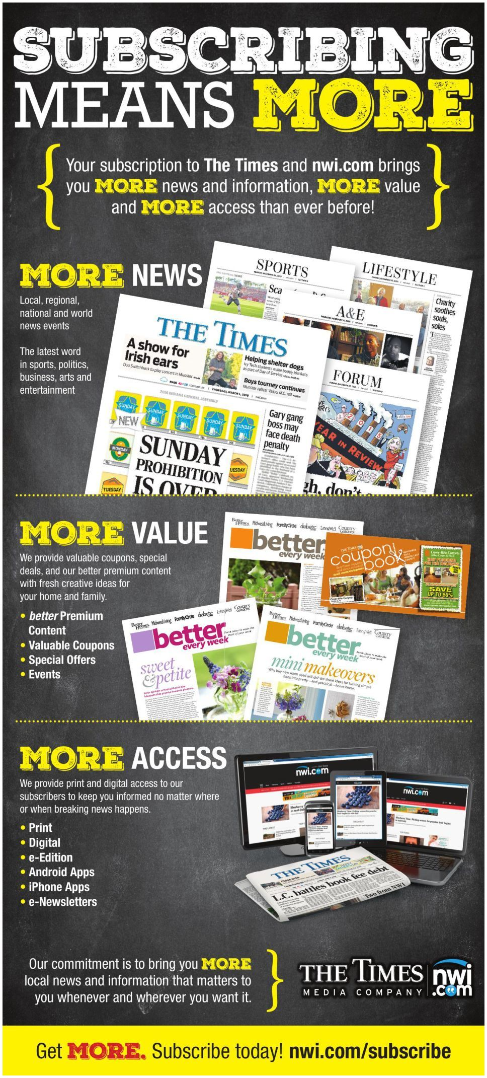 Best Price for the Week Magazine Lead Advertorial Ad Vault
