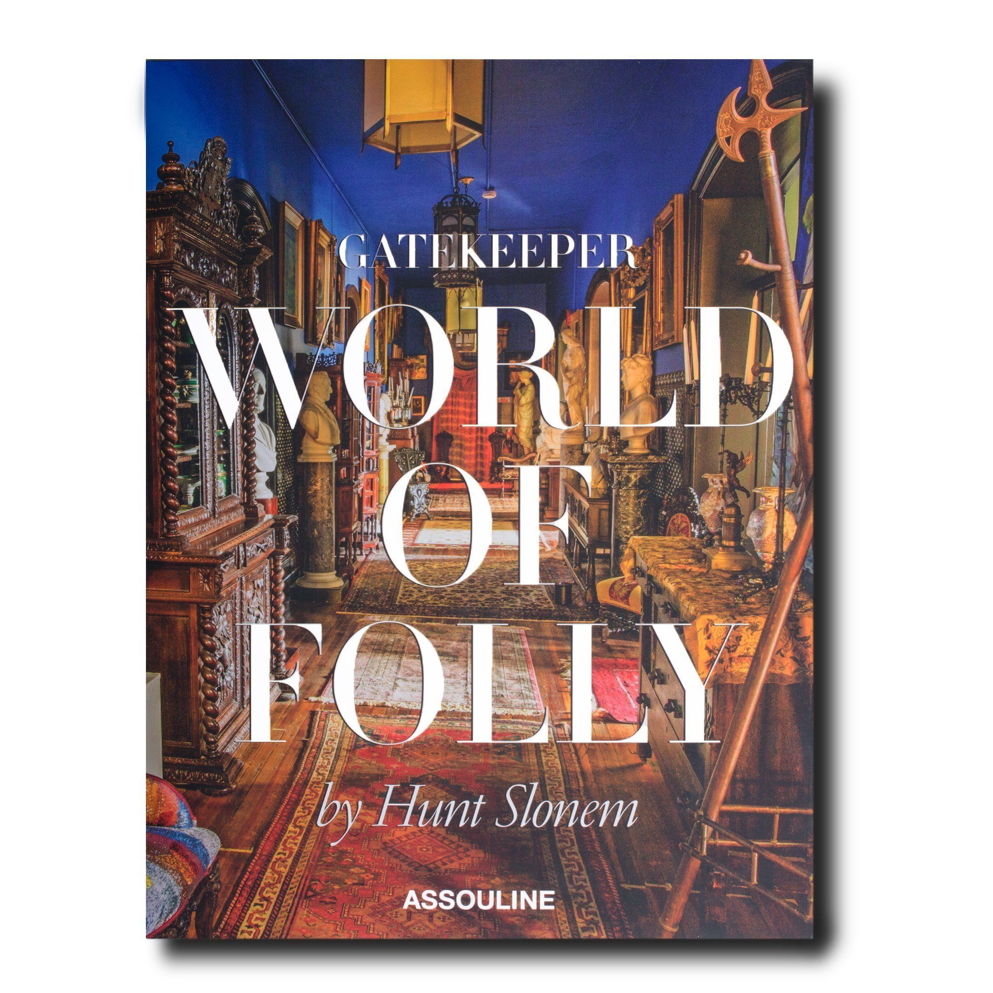 Book List 2019 Gatekeeper World Of Folly