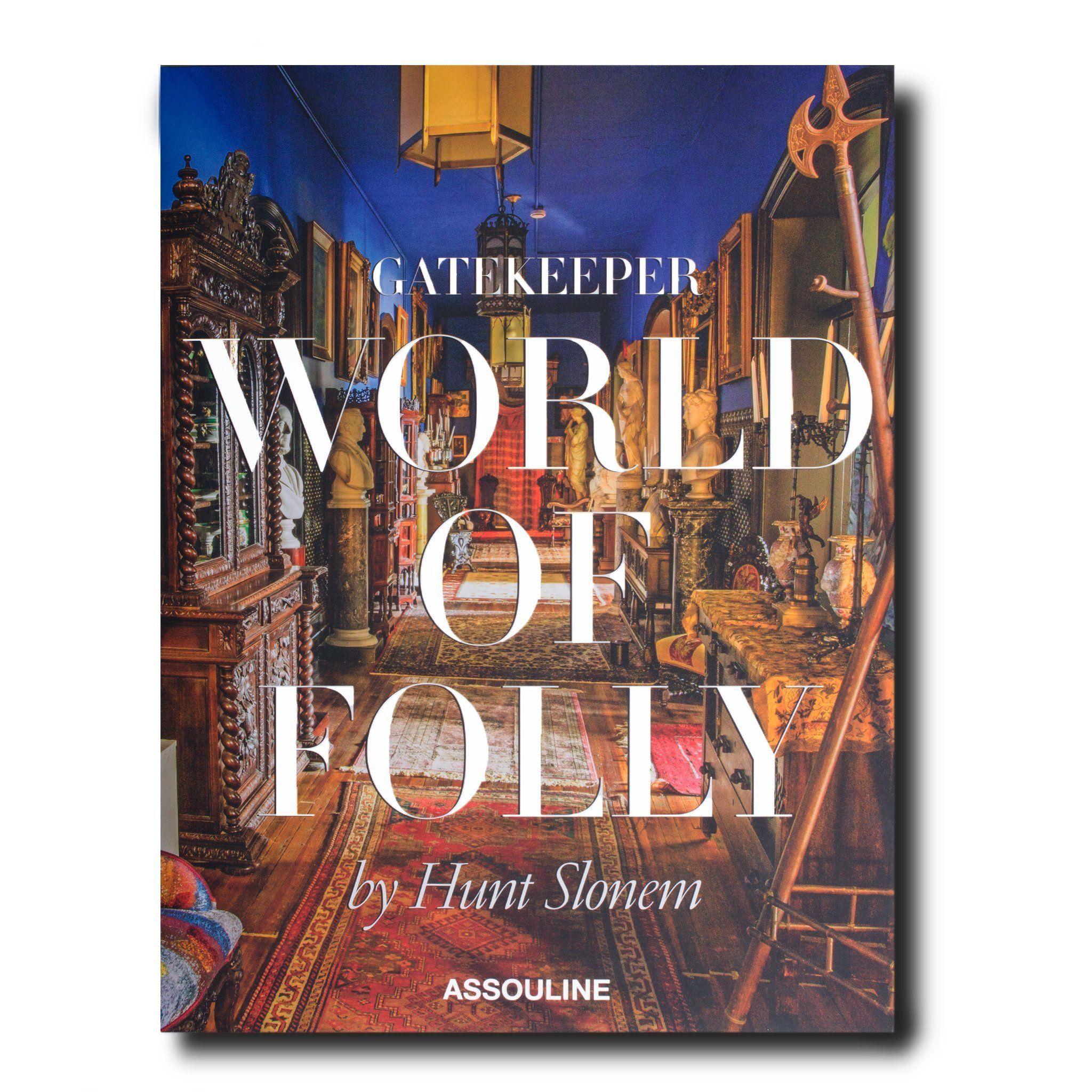 Book List 2019 Gatekeeper World Of Folly