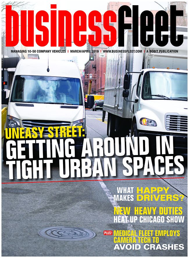 Business Fleet Magazine Past issues Business Fleet