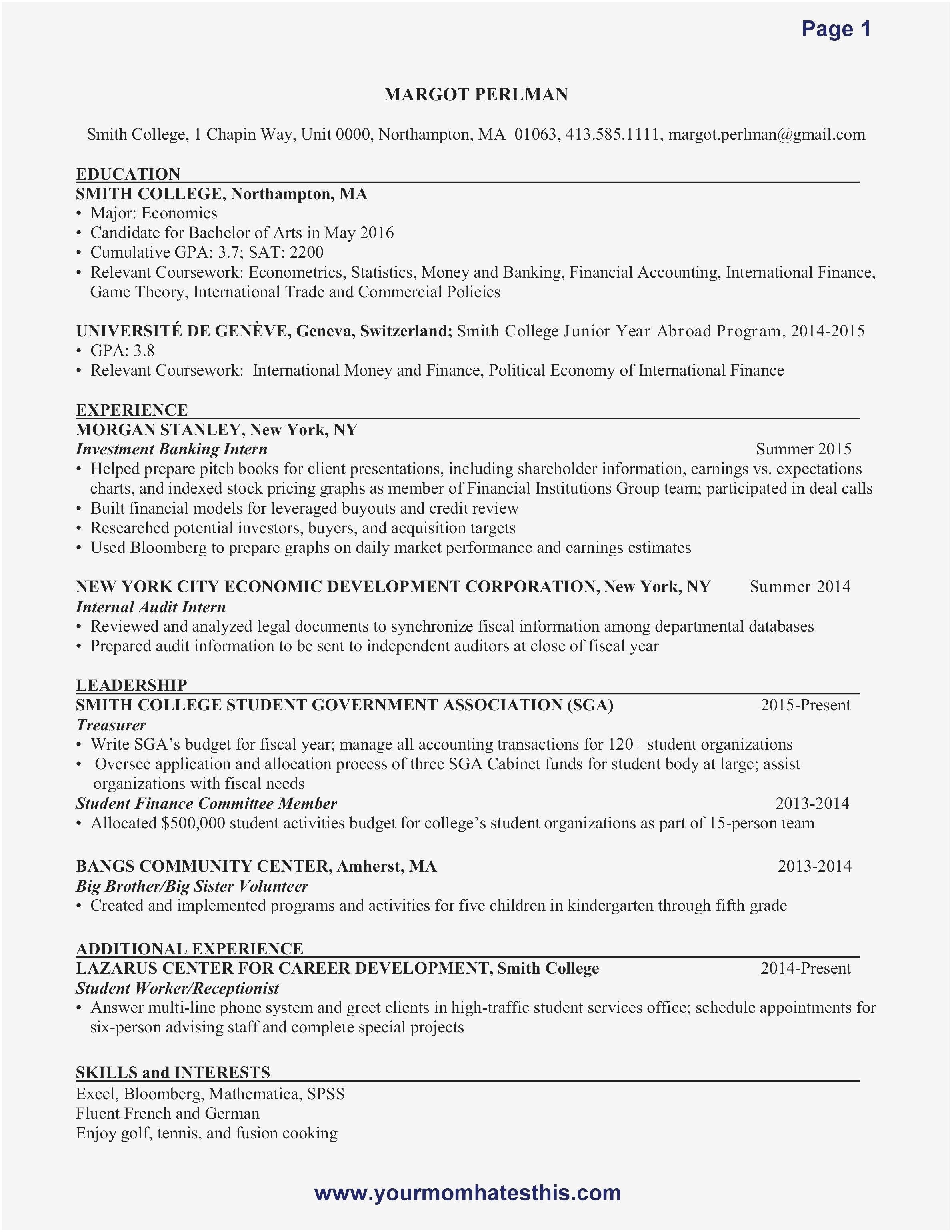Economist Manage Subscription Resume Samples Management New Resume Examples Property Management