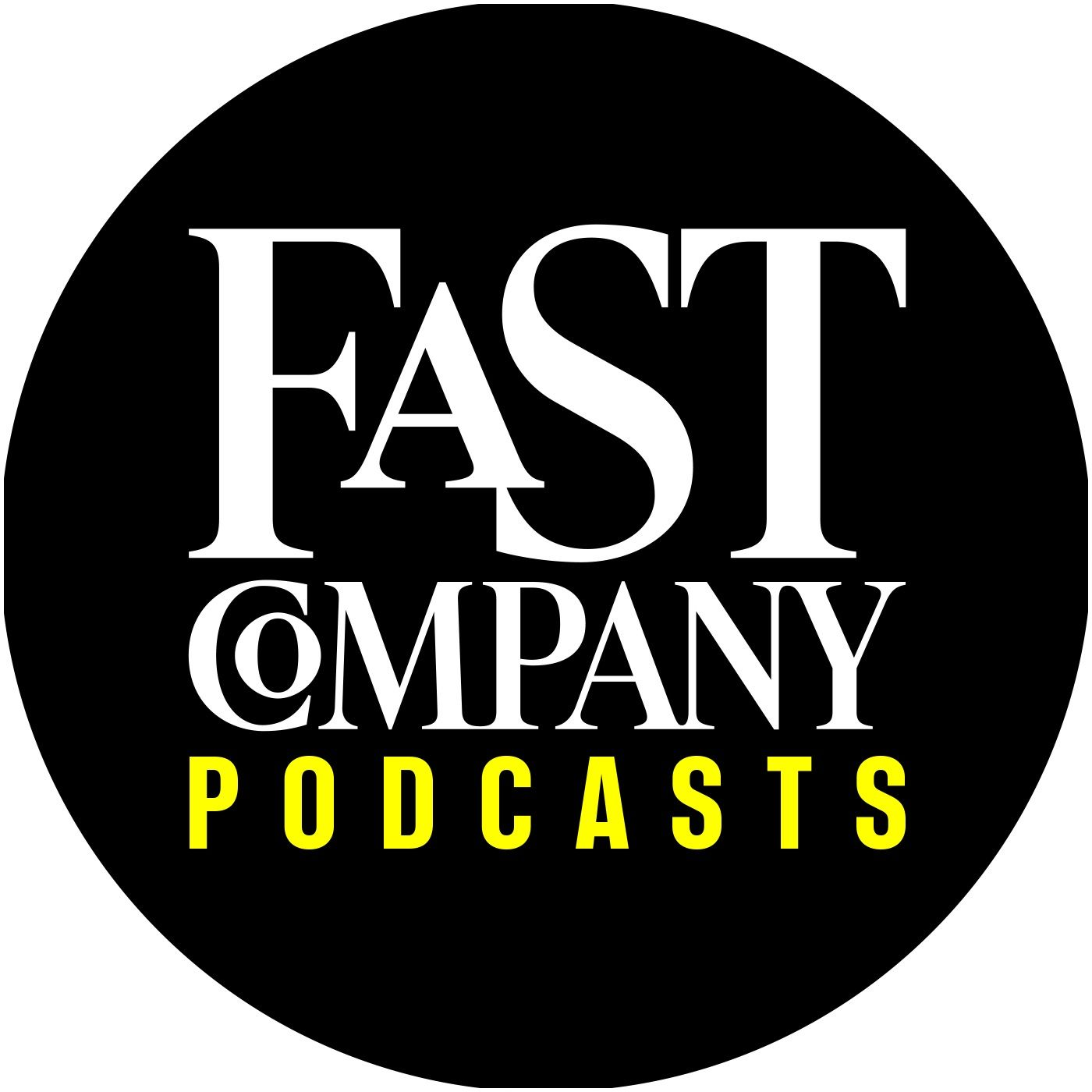 Fast pany on Apple Podcasts