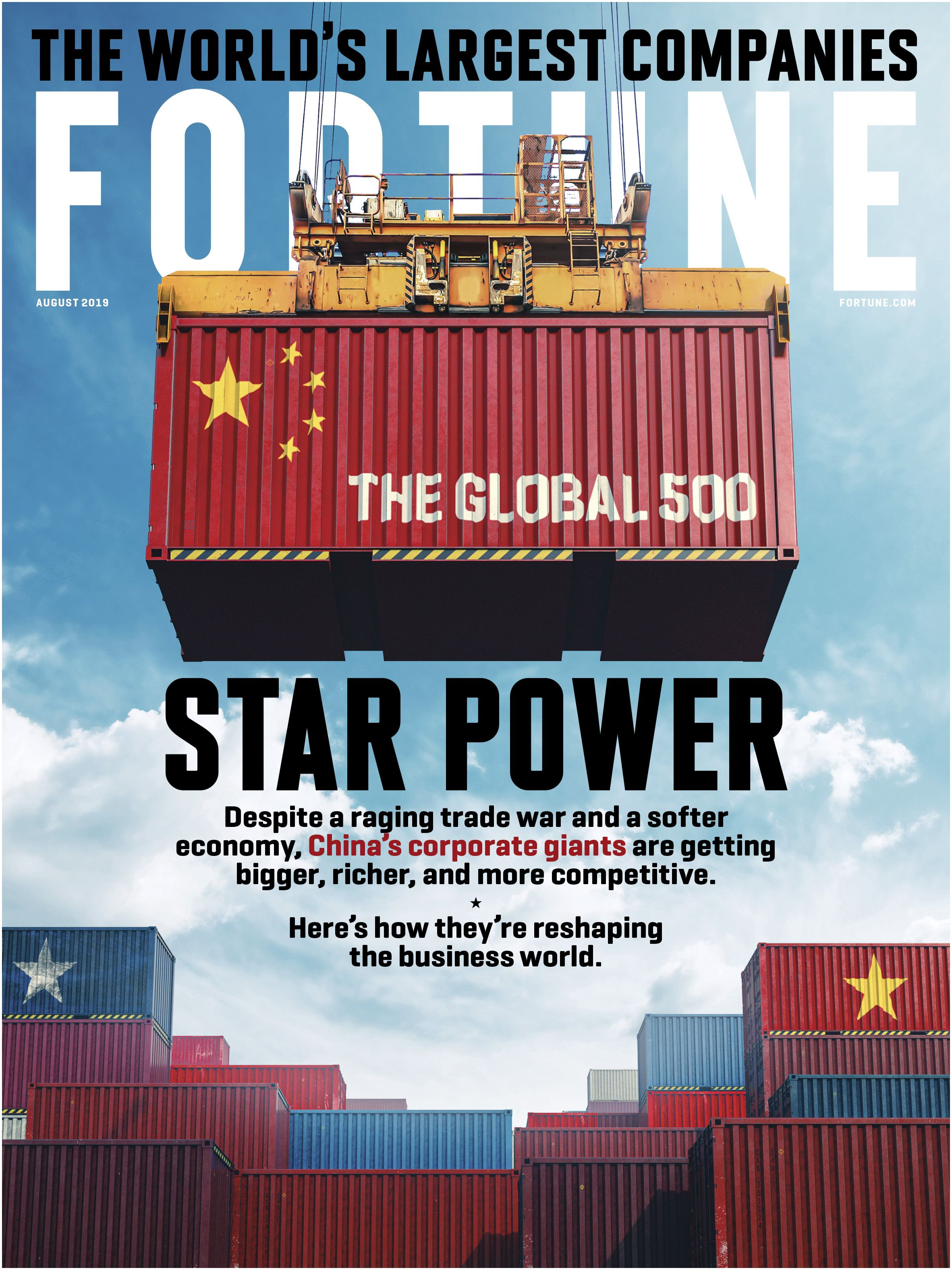 Fortune Magazine Subscription Deals fortune fortune 500 Daily & Breaking Business News