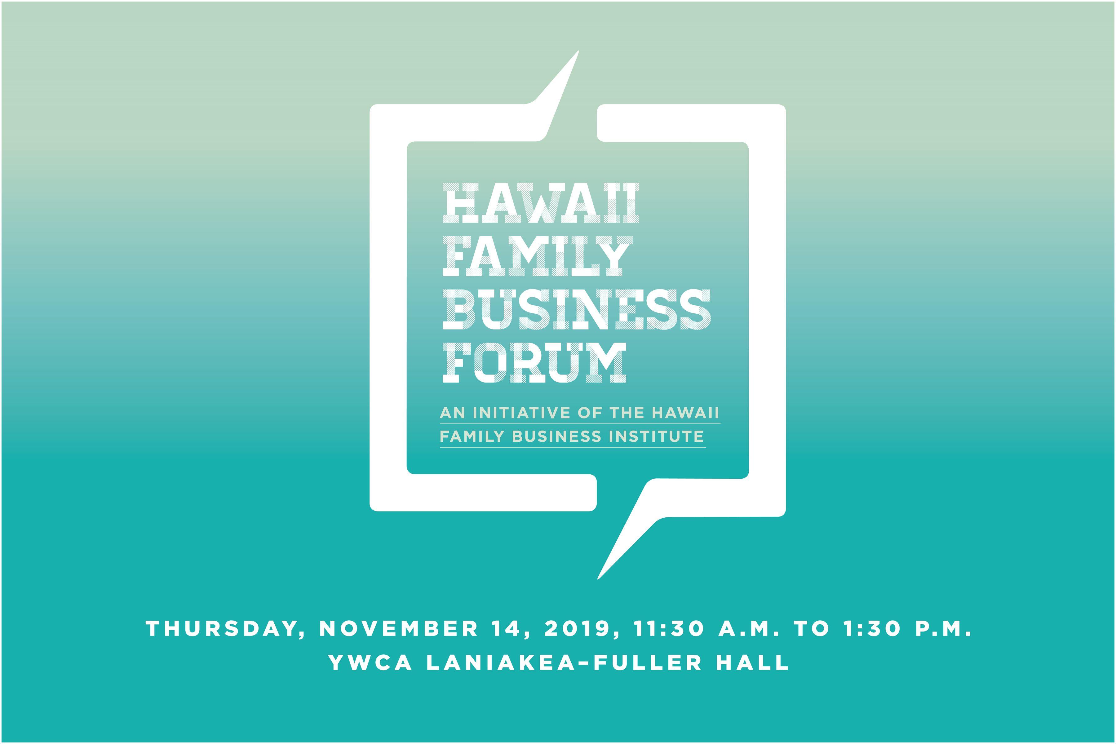 Family Business Forum Women Leaders in Family Enterprises WLife