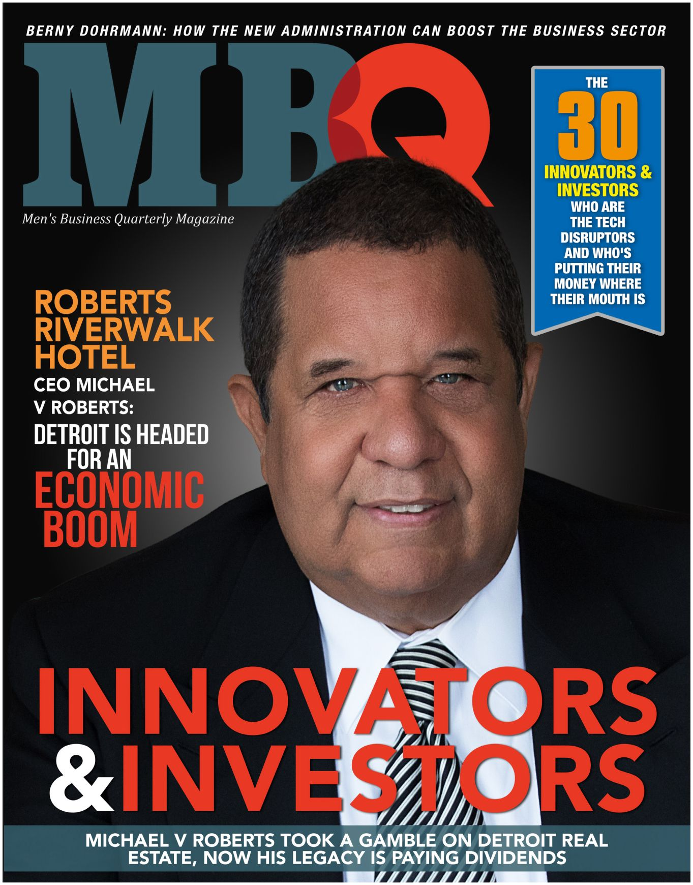 Magazines for Businessmen Home Page Men S Business Quarterly Magazine