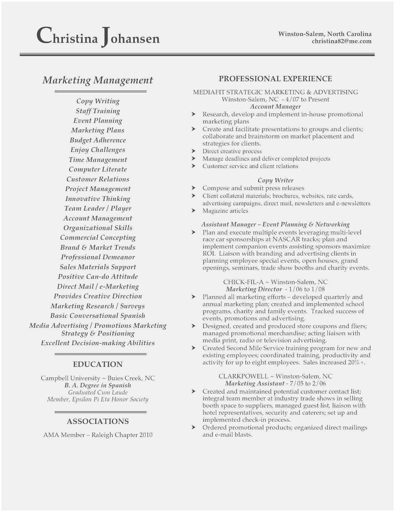 Free Collection Hotel Accountant Sample Resume Download