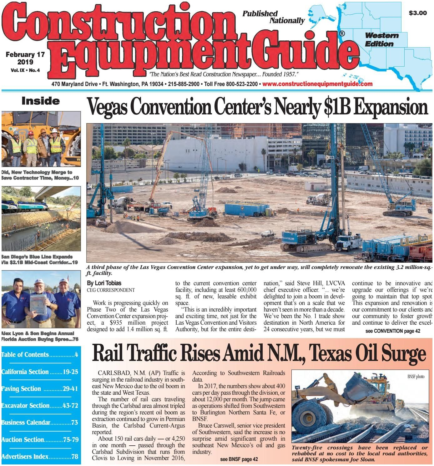 import car magazines west 4 february 17 2019 by construction equipment guide issuu of import car magazines