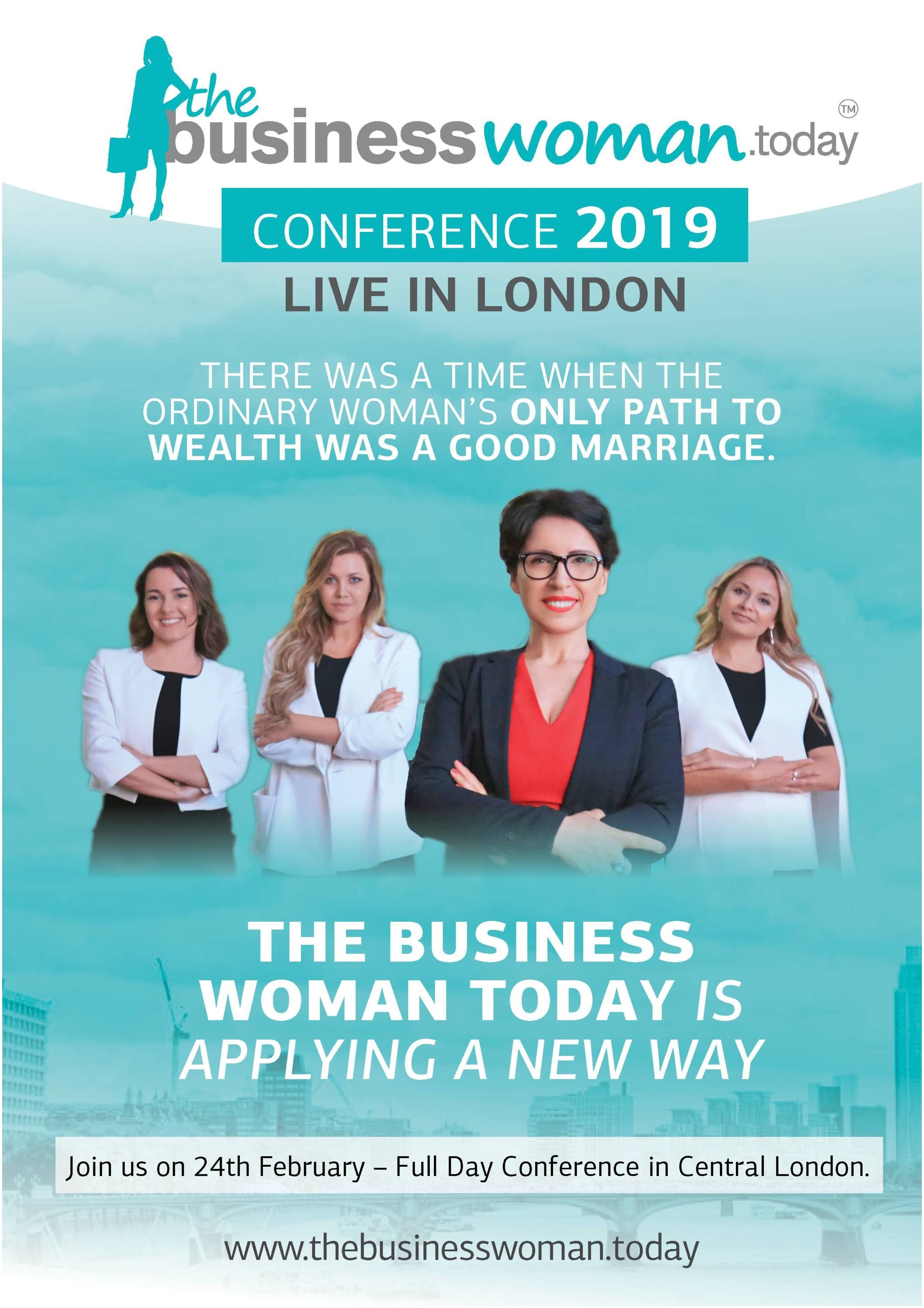 Where Women Create Business Magazine the Businesswoman today forum
