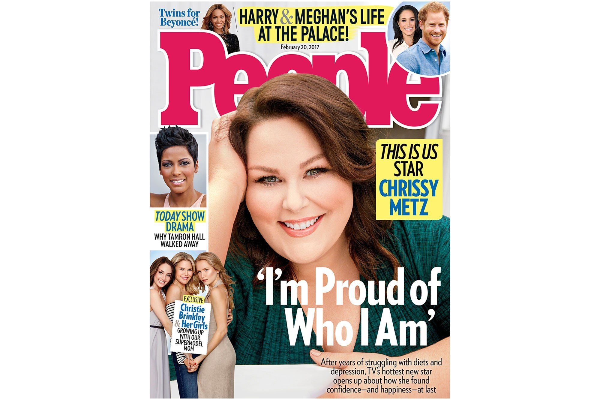 chrissy metz finding happiness 1