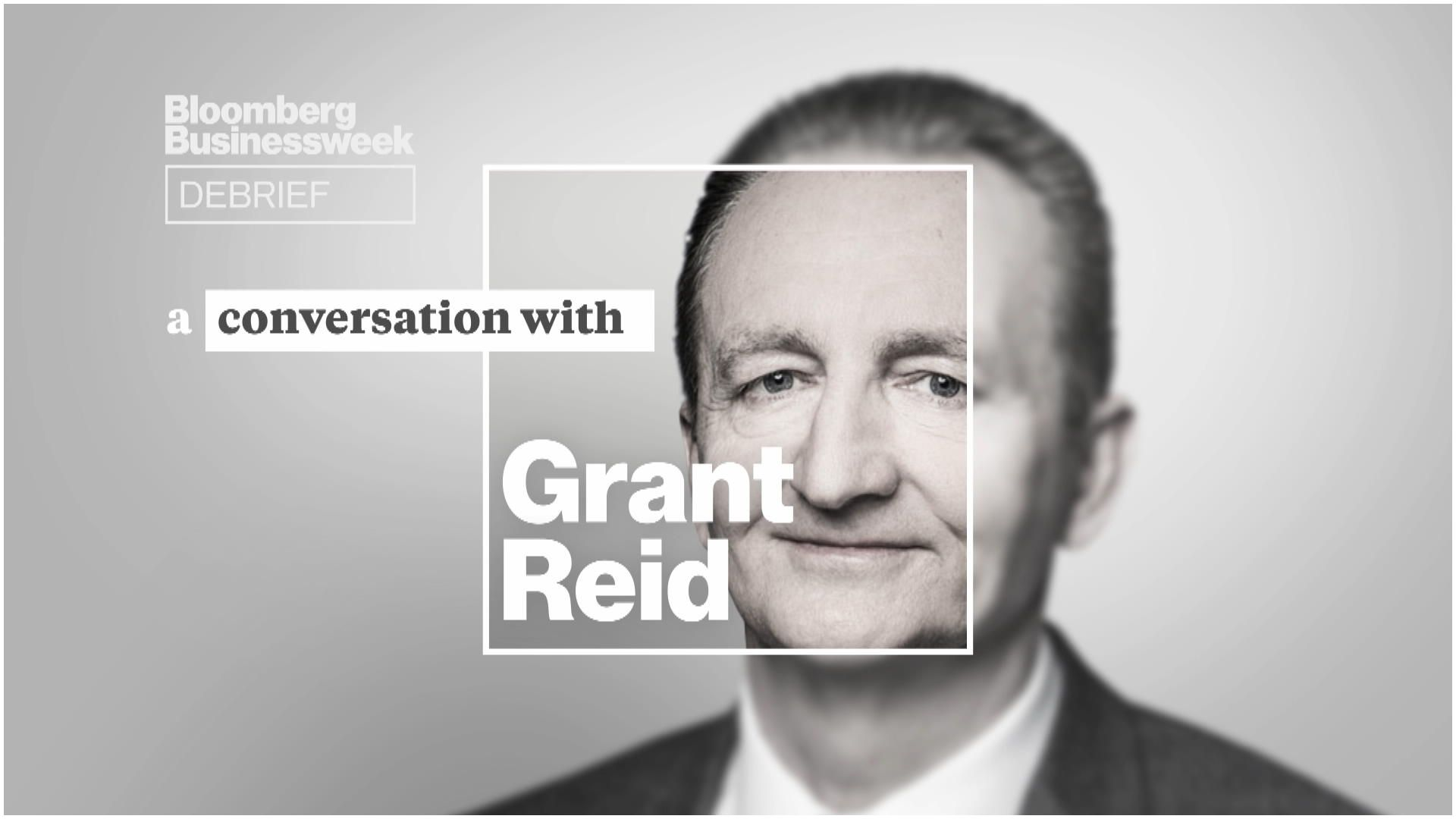Mars Inc CEO Grant Reid Is Thinking a Hundred Years Ahead