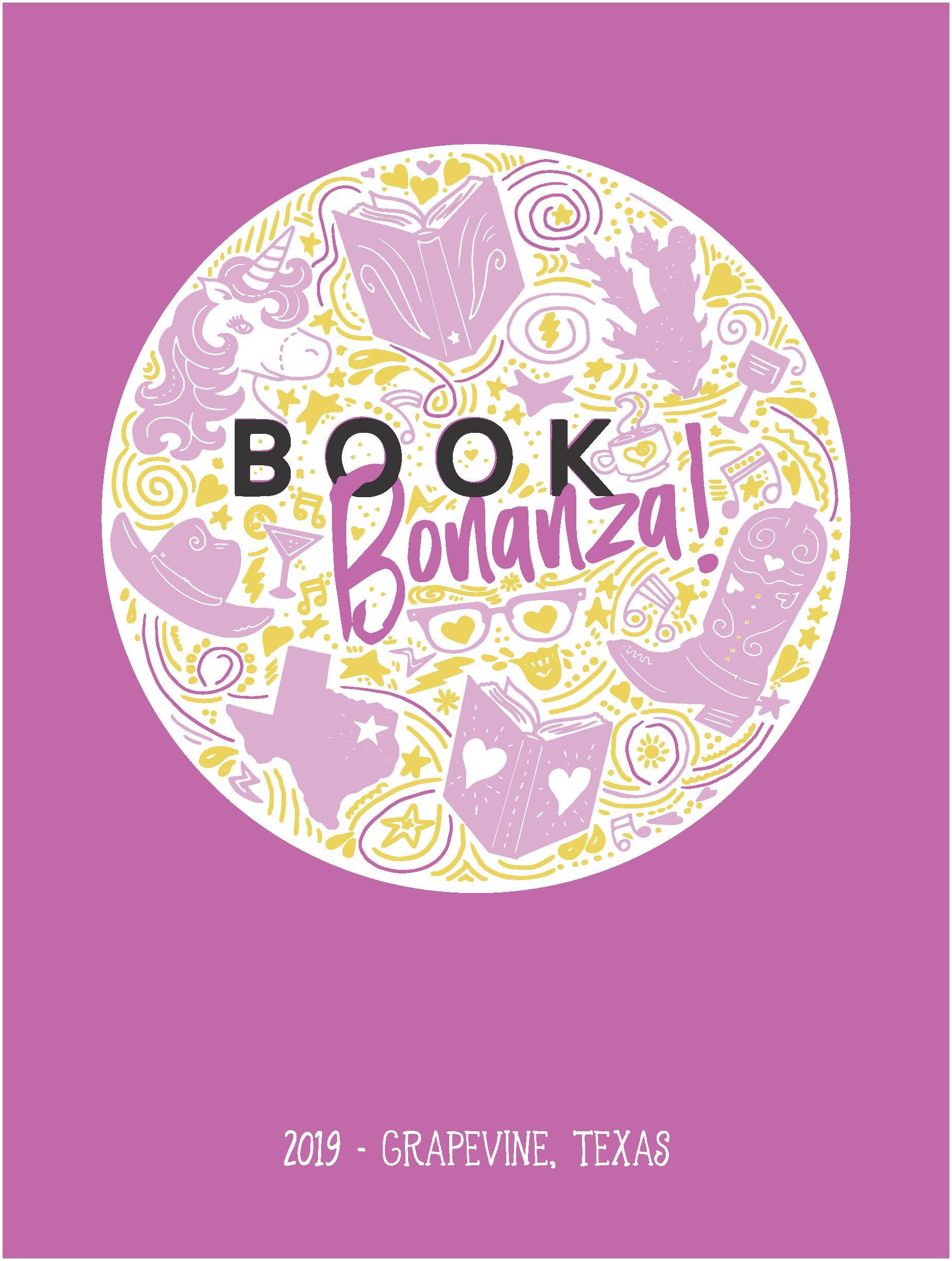 Book Bonanza 2019 68 Book Bonanza 2019 Poster – Book Bonanza
