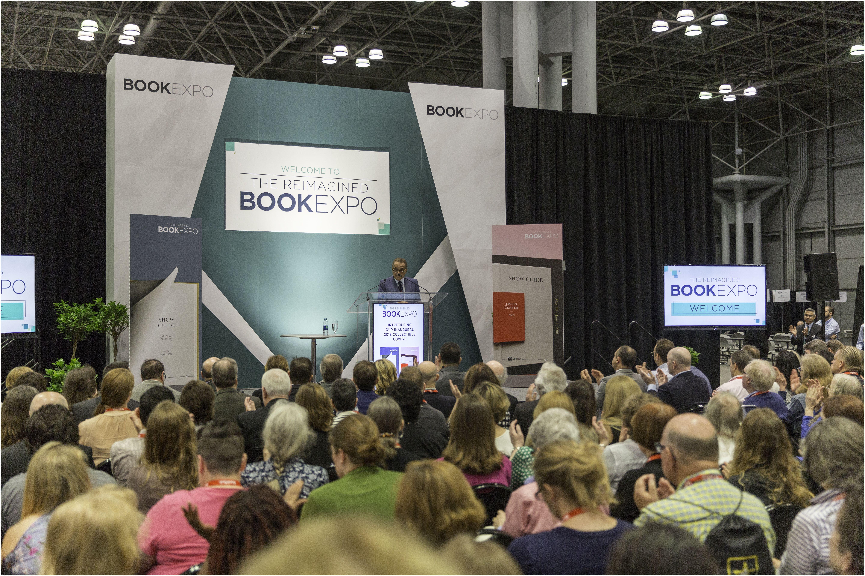 Book Expo America 2019 2018 Bookexpo 2019