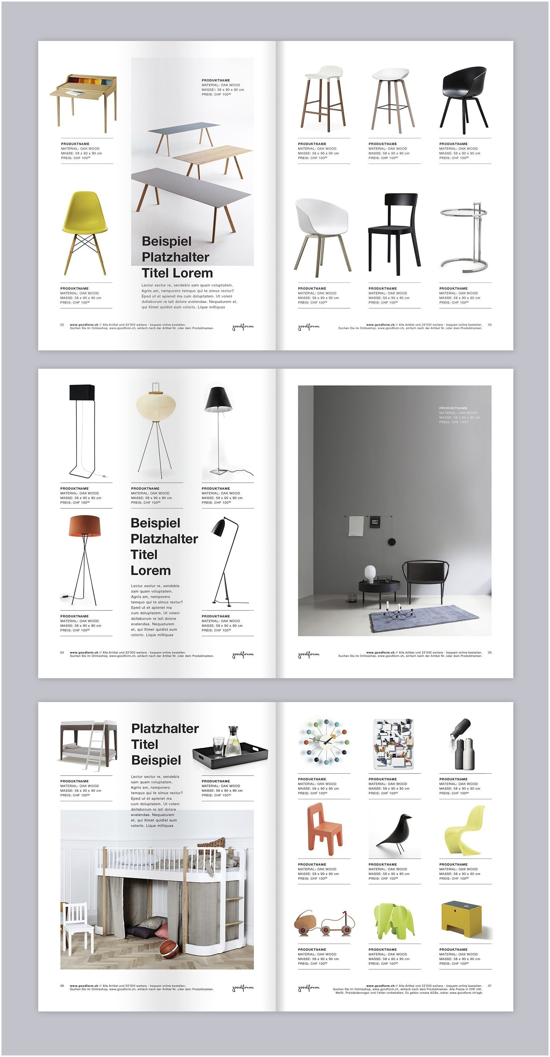 Business Of Furniture Magazine Pin by oren On Magazine Catalog