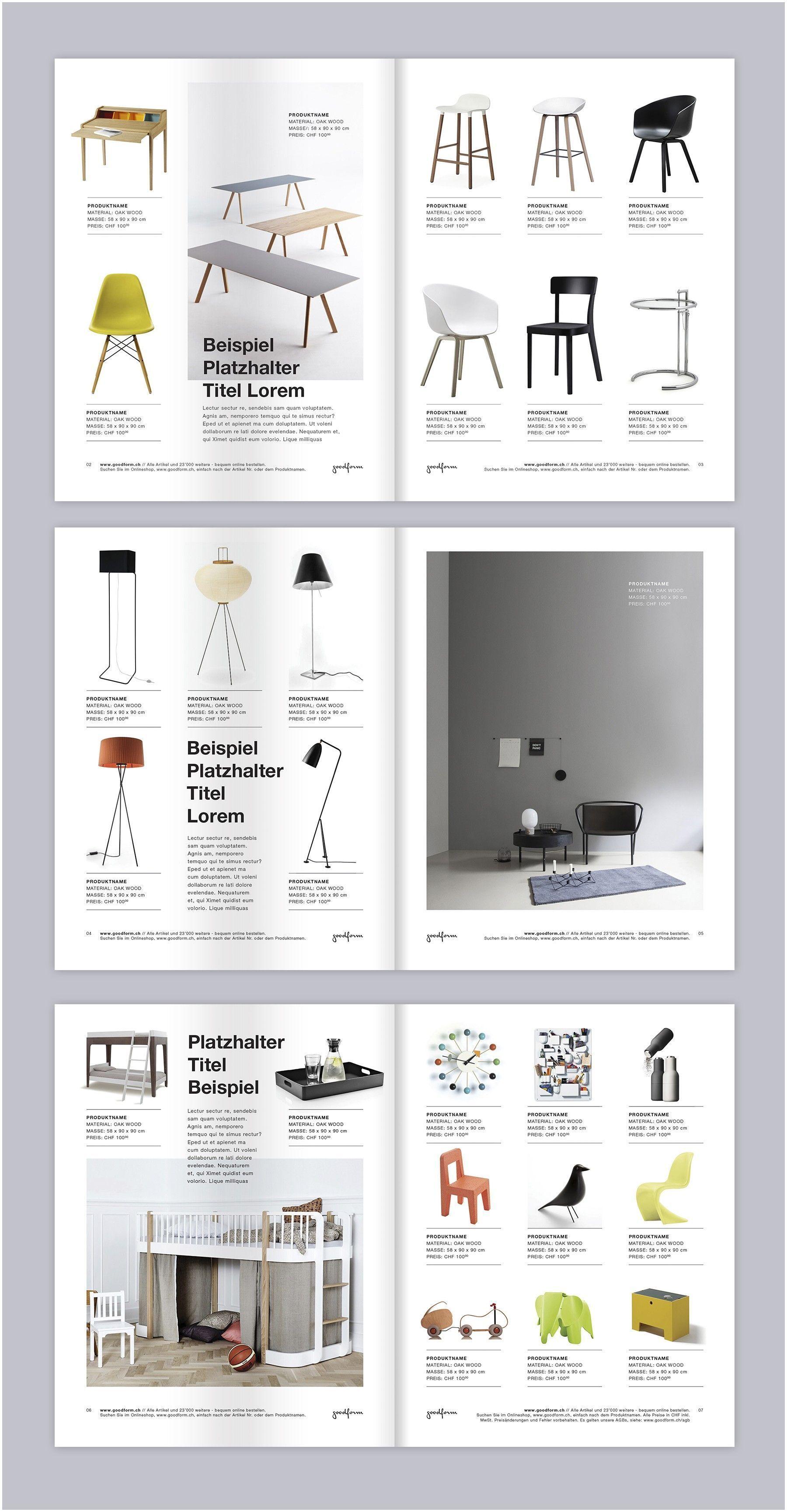 Furniture Brochure Furniture Layout Bedroom Furniture Bedroom Decor Brochure Layout Brochure