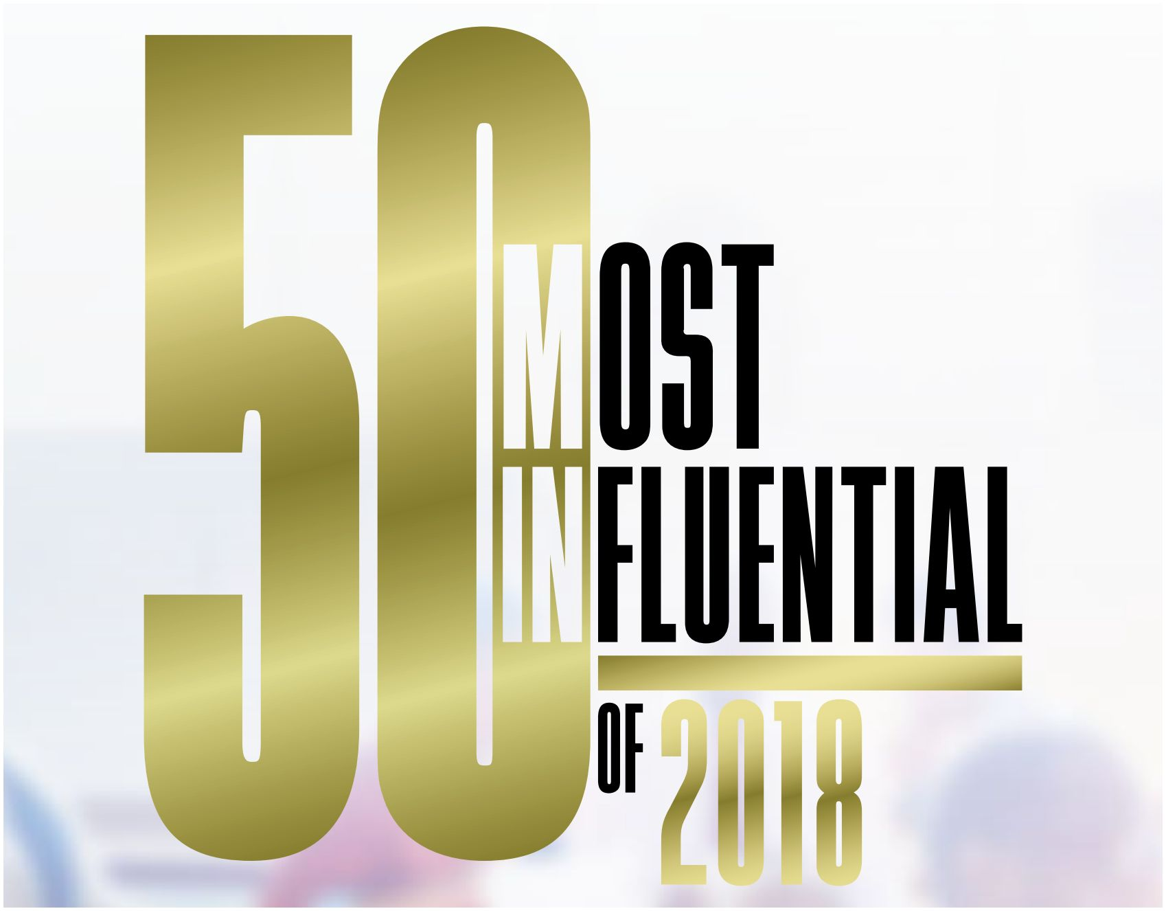 Charleston Business Magazine 50 Most Influential People 2018