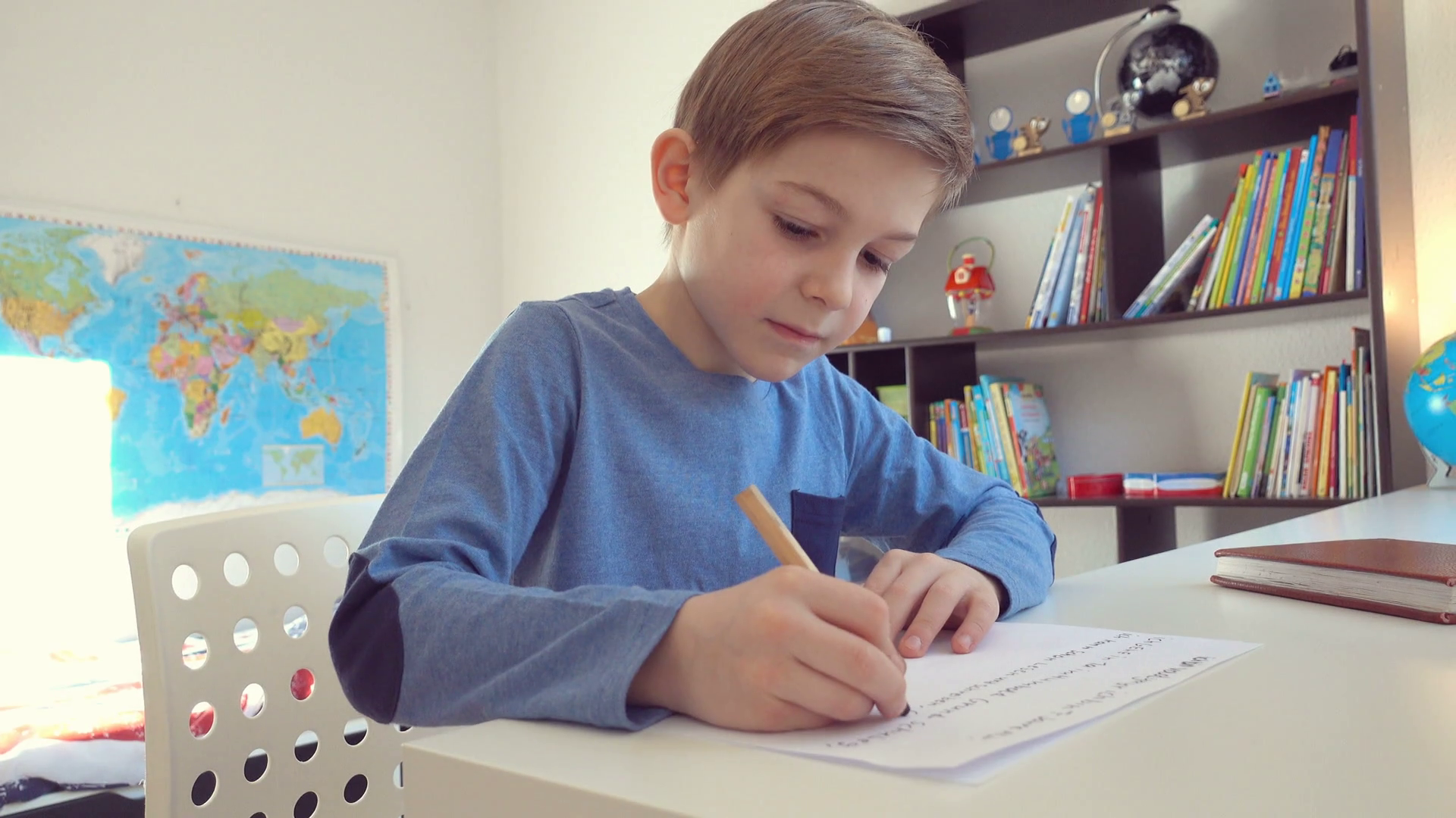 Creative Writing for Kids