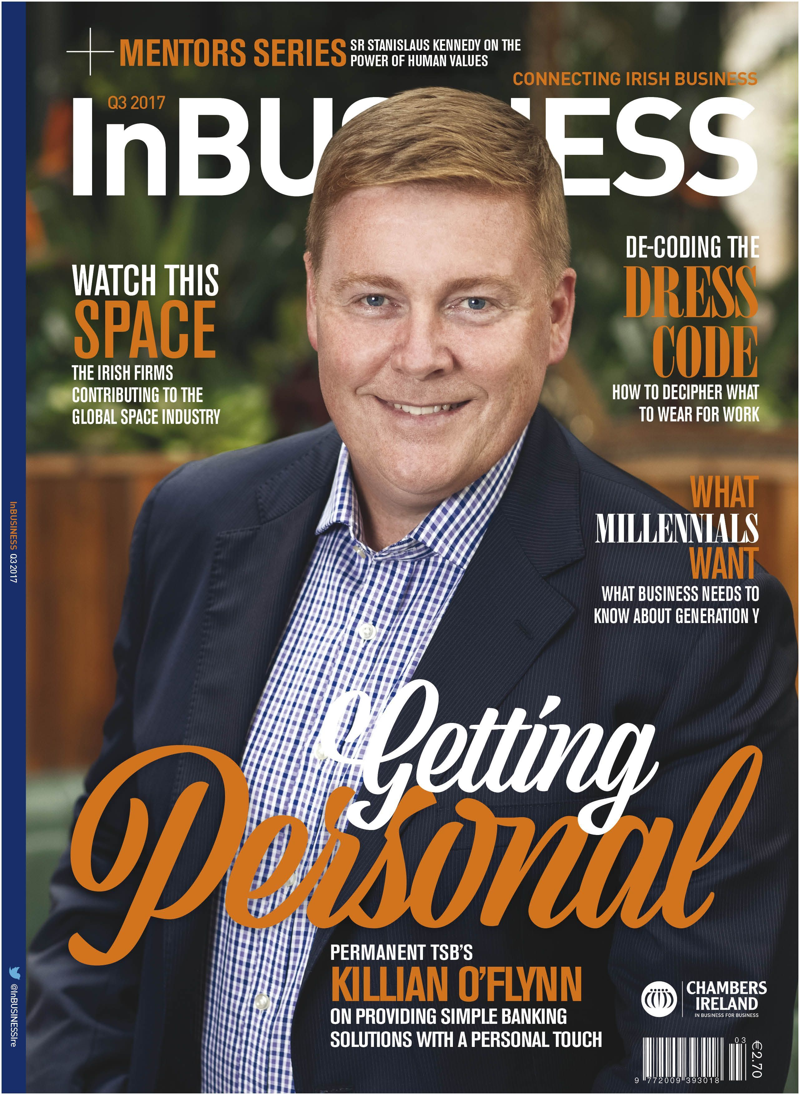 Home Business Magazine Inbusiness Q3 2017 Business Magazines