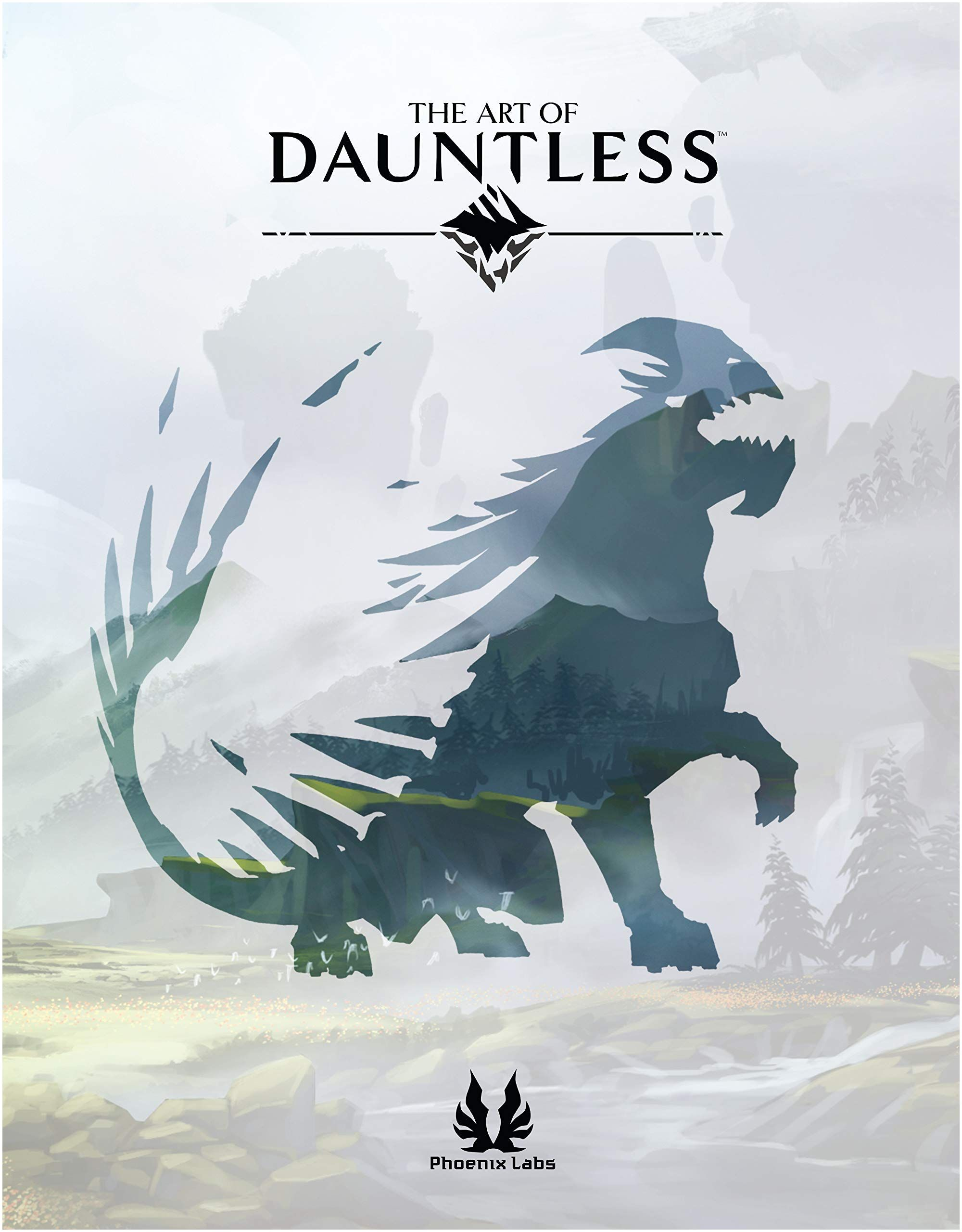 March 2019 Book Releases the Art Of Dauntless Hardcover – March 12 2019 Hardcover