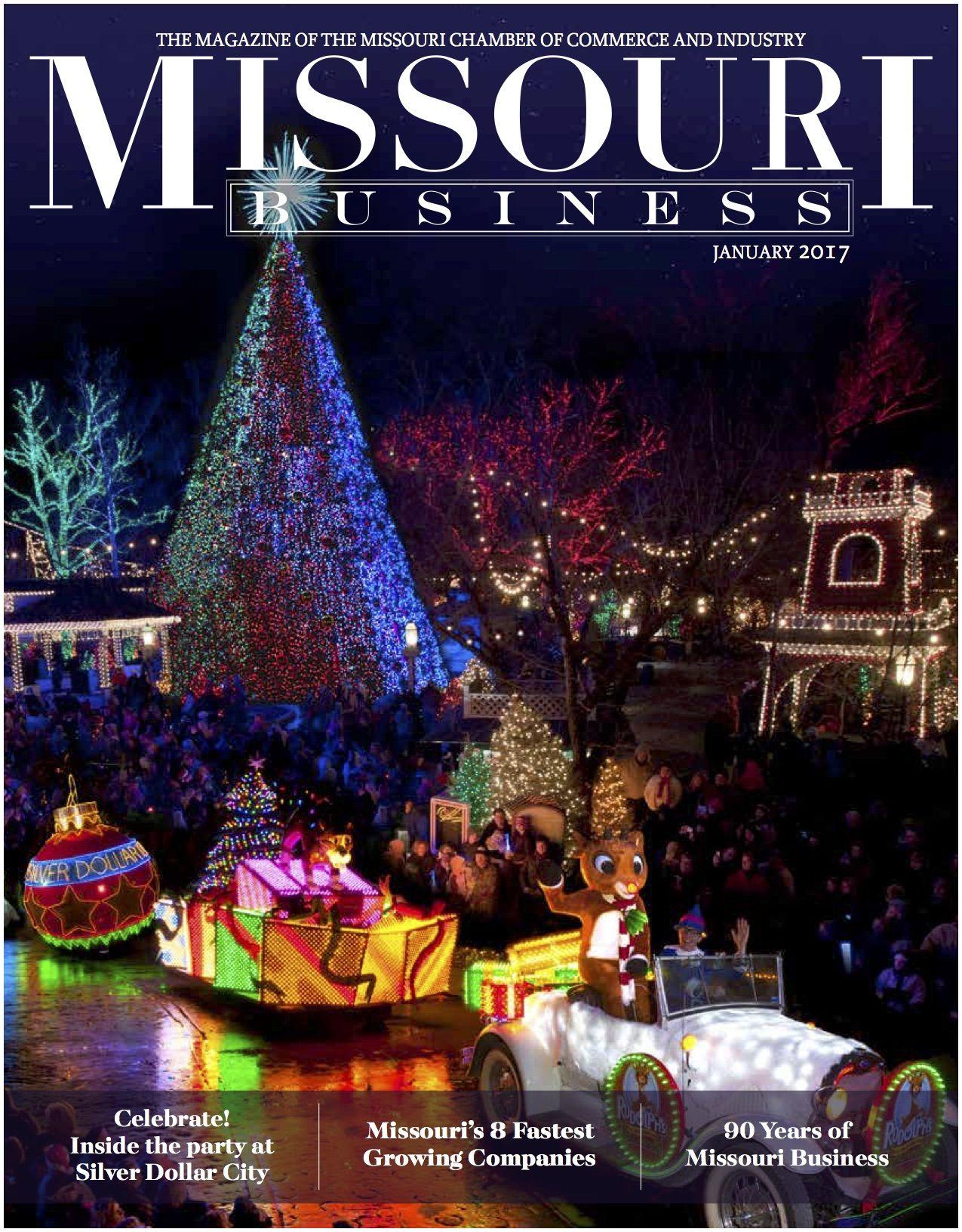 Missouri Business Magazine Staff