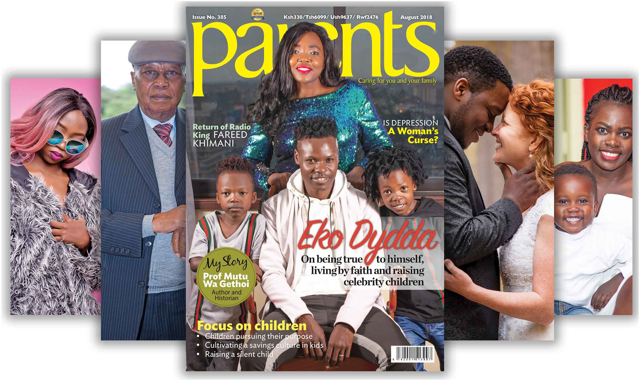 Parent Magazine Kenya Contact Us Parents Magazine Africa