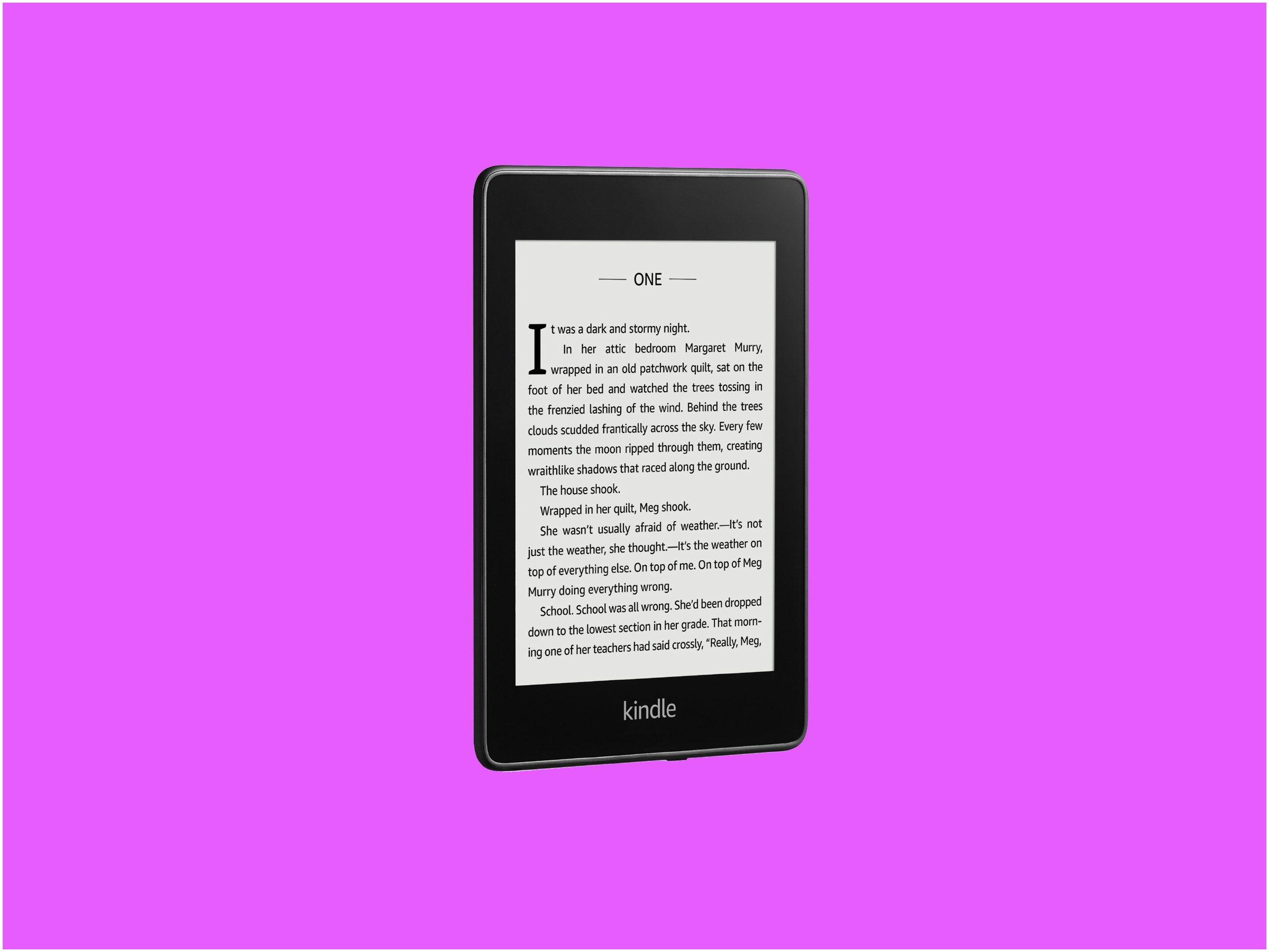 Our Favorite Kindle Is ly $60 for Prime Day