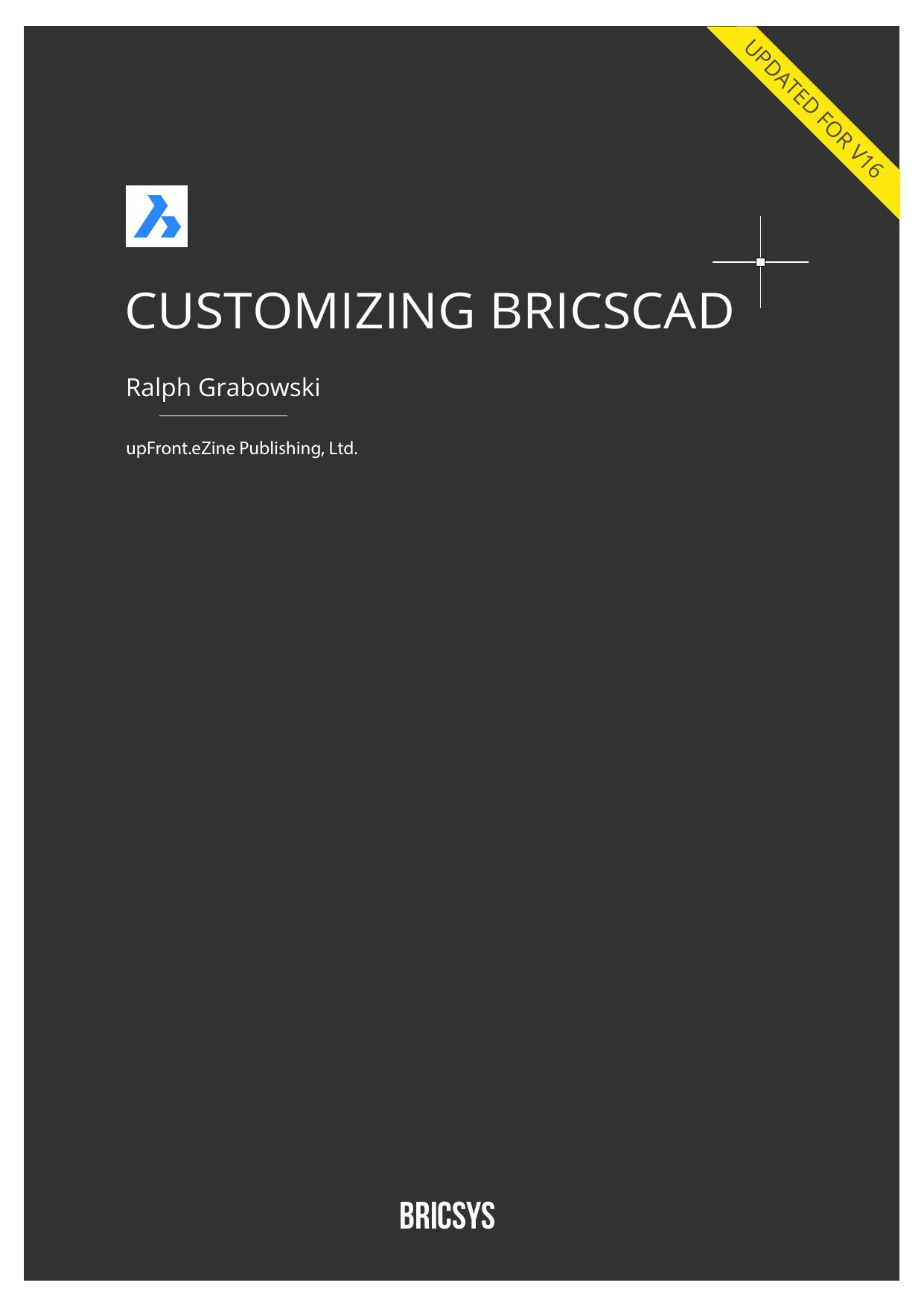 Start An Ezine Customizing Bricscad