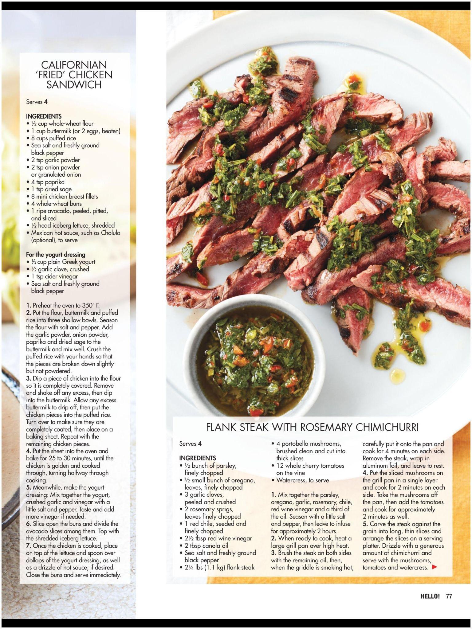 Top Food Magazines 48 top Food Magazines Magazine Gallery
