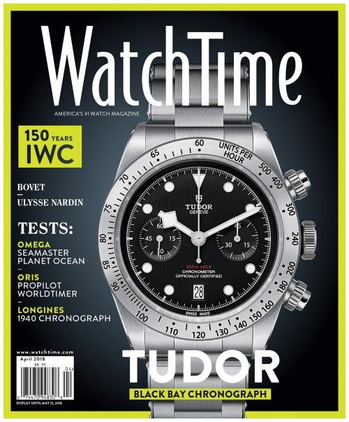Watch Time Magazine Discount Subscription Subscription Watchtime